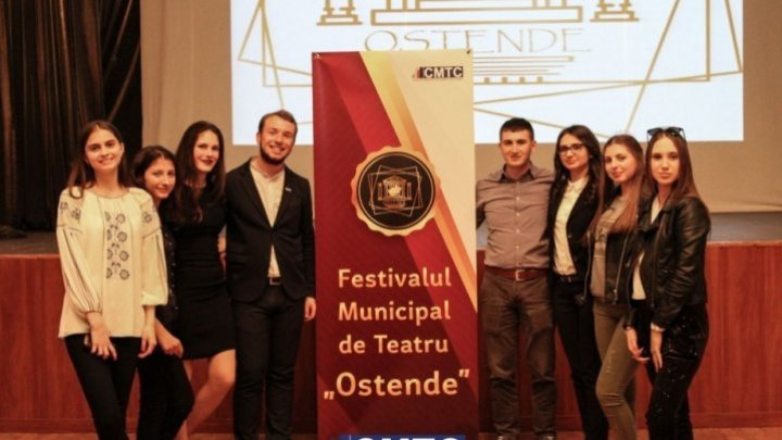 Theater festival Ostende marked its 3rd edition