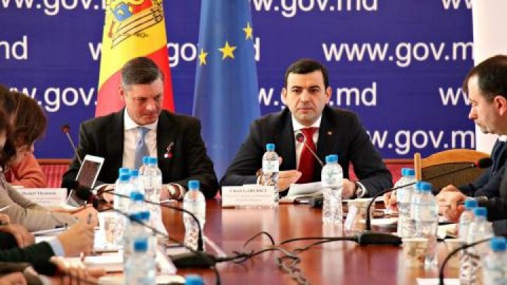 Moldova fills up unexploited touristic potential - Chiril Gaburici