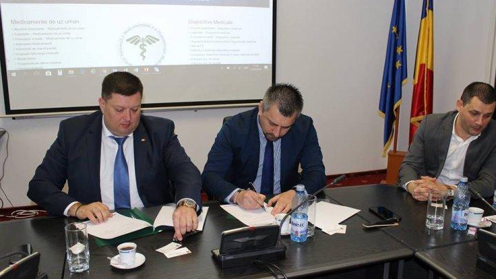 NAMM signed a memorandum with NAMMD
