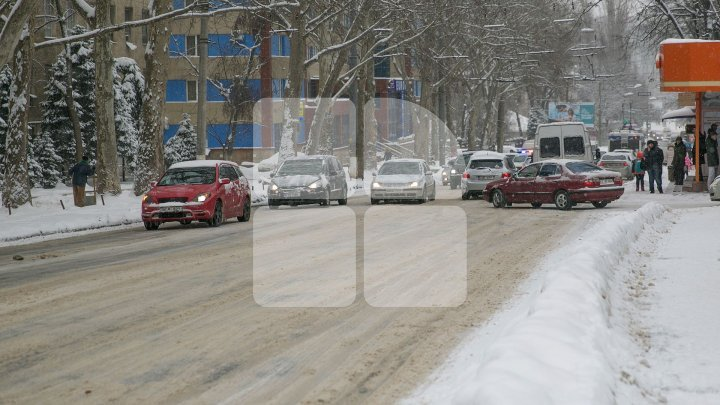 InfoTrafic: What streets to avoid at this time