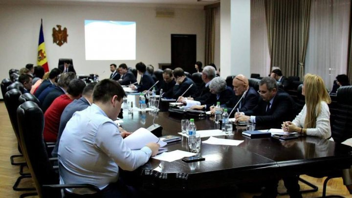 Project of law that comes to reduce pressure upon business sphere discussed by Ministry of Economy and Infrastructure