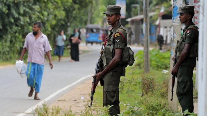 Sri Lanka declared a nationwide state of emergency after clashes erupted between Buddhists and Muslims