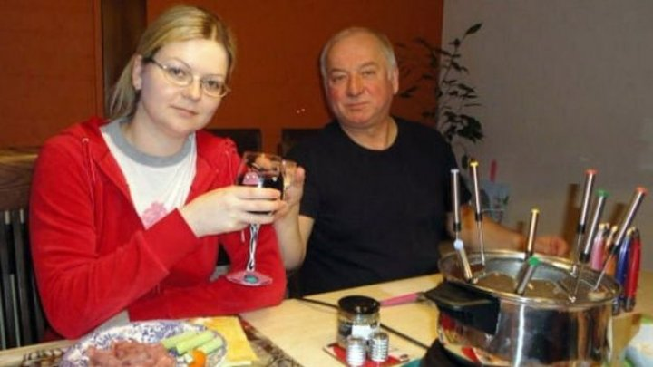 Ex-Russian spy poisoned: Military deployed for investigation