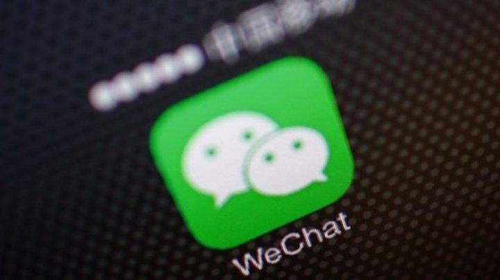WeChat crossed one billion users mark