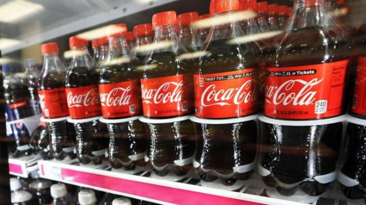 Coca-Cola is planning to produce an alcoholic drink