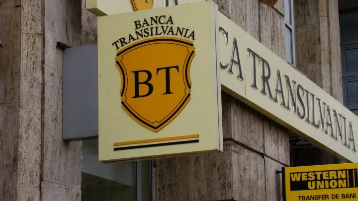 Banca Transilvania, Victoriabank's shareholder wants to distribute dividends worth 610 million lei