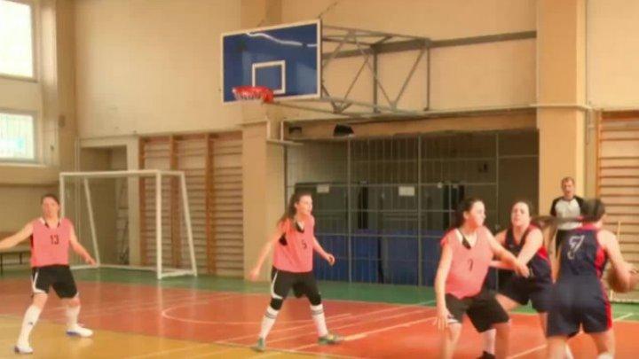 BC Sîngerei to compete CS Politeh Chişinău in National Women's Basketball Championship final