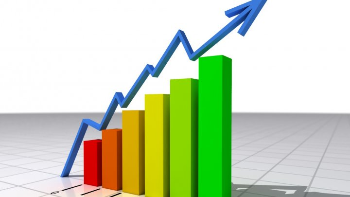 Moldova recorded robust economic growth of 4.5% y/y