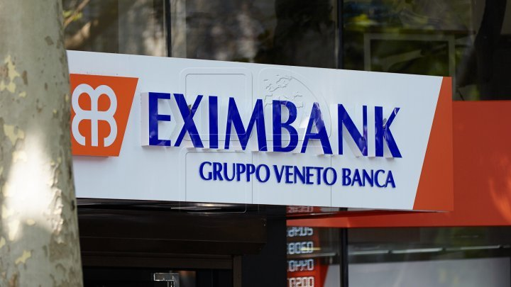 Moldova Eximbank taken over by Italy Intesa Sanpaolo Group