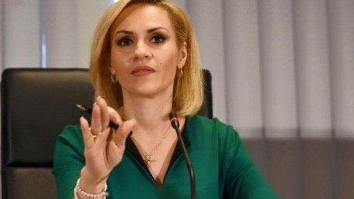 Mayor of Bucharest, Gabriela Firea will pay a visit to Chisinau