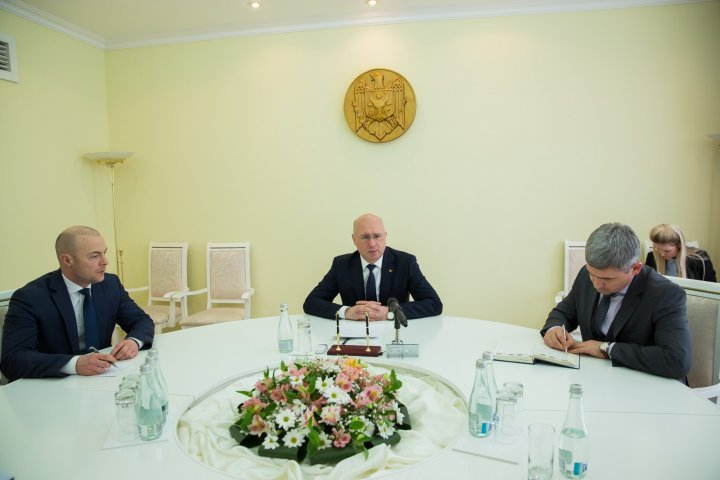 Premier Pavel Filip requested extensive verification of fire protection in recreation places