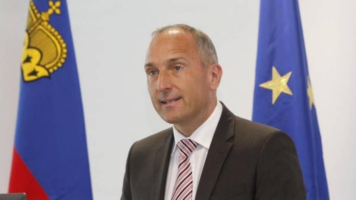 Prime Minister of Liechtenstein, Adrian Hasler will pay a visit to Republic of Moldova