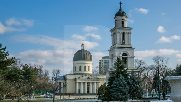 Chisinau is considered a medium sized city in Europe with the most advantageous cost of living