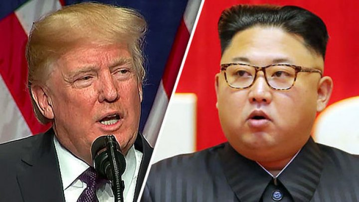 Pyongyang remains silent on summit between  Kim Jong-un and Donald Trump