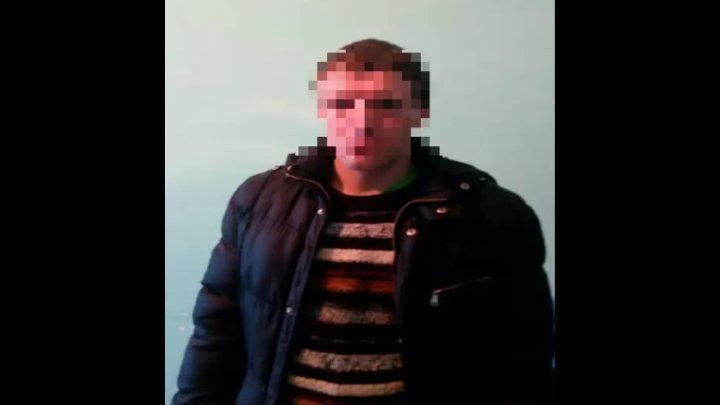 Chisinau resident raising false bomb alert was detained. What sentence to be imposed