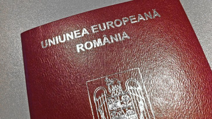 Around 1 million Moldovans acquire Romanian citizenship in past years