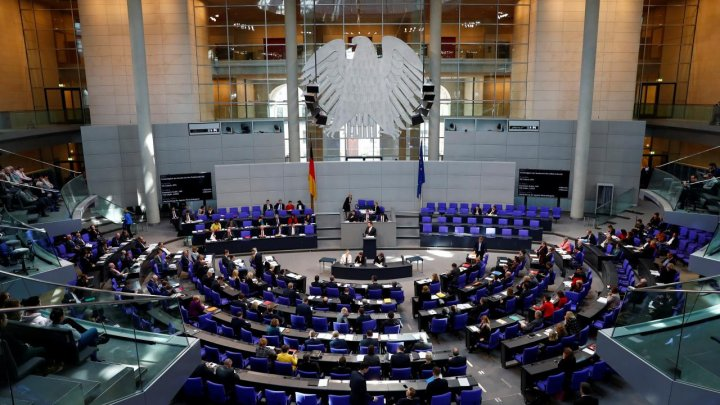 Germany allows hackers 'controlled' government networks