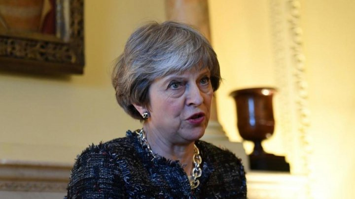 British PM: 'Highly likely' Russia was behind attempted assassination of ex-Russian spy