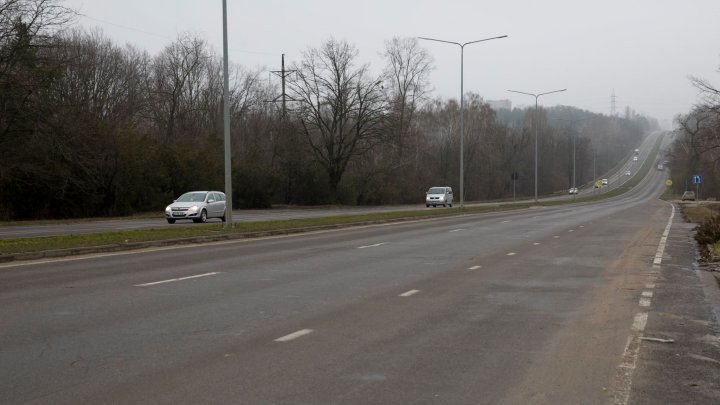 600 drivers were caught speeding in Moldova over past 24 hours