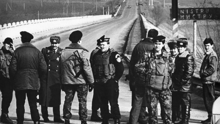 26 years have passed since the Transnistria War