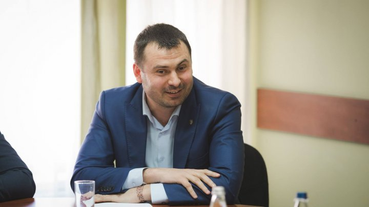 Vasile Costiuc proposes right-wing candidates single program in elections