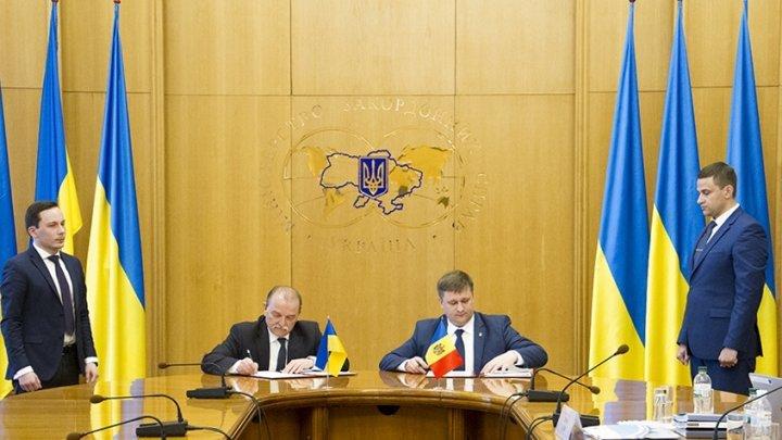 New talks of Joint Moldovan-Ukrainian committee for border demarcation