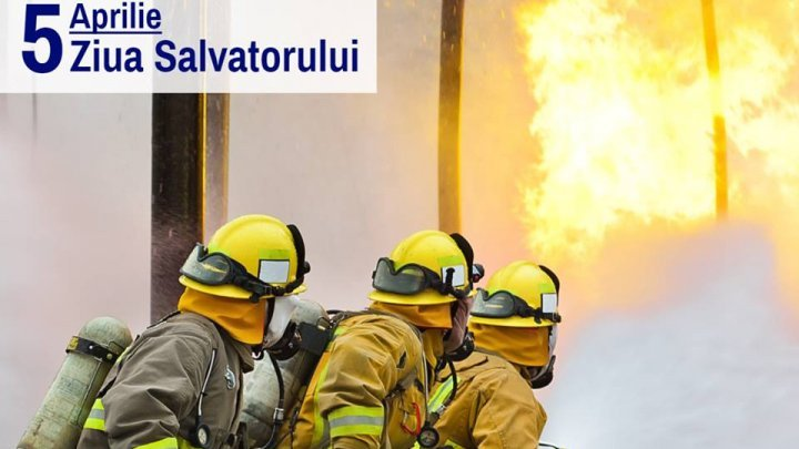 Pavel Filip: Rescuer - the most noble job. Congratulations for courage and sacrifice