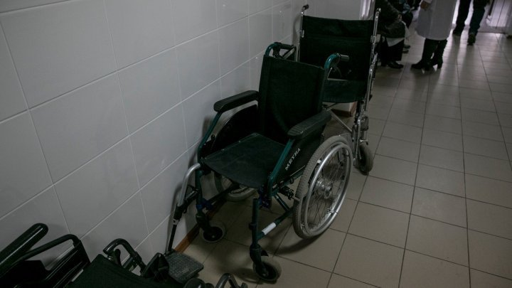 Words regarding people with disabilities to be changed in Constitution