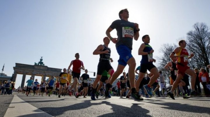 Deadly knife attack in Berlin half-marathon foiled by police
