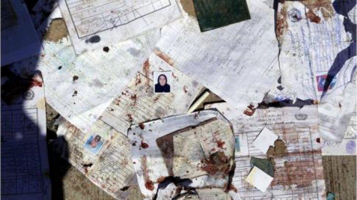 Afghanistan: Suicide attack at voter registration centre kills dozens
