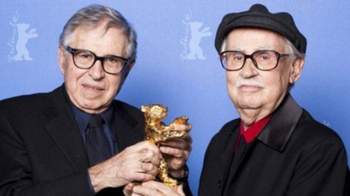 Vittorio Taviani, renown Italian film-maker, passed away aged 88