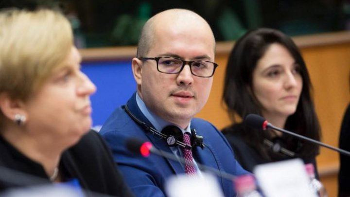 Andi Cristea: I confirm 10 conditions are fulfilled. Moldova might receive financial assistance before Chisinau City Hall election