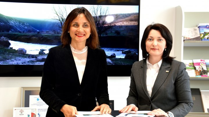 BRD and MCP to jointly promote Moldova as destination of tourists, IT, prestigious wine-producing country