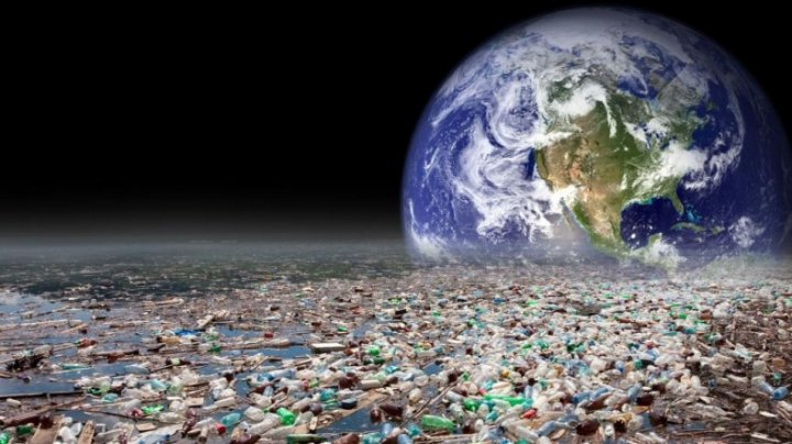 Earth Day: Plastics pose potential health risk to humans, even in the air we breathe
