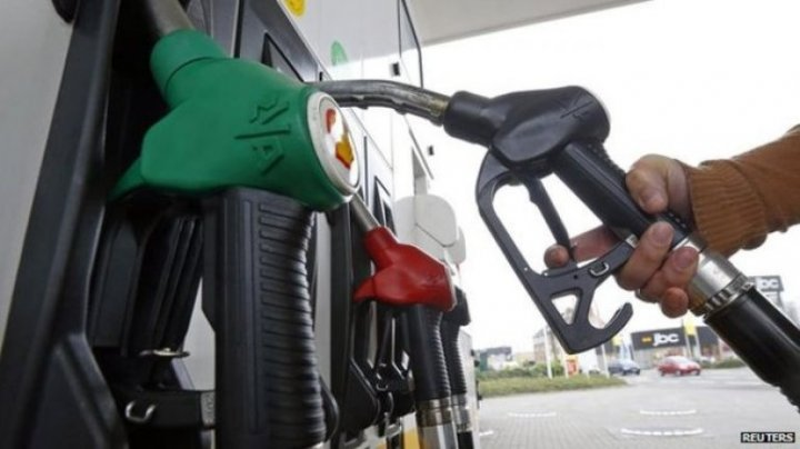 Highest fuel prices recorded in nearly four years