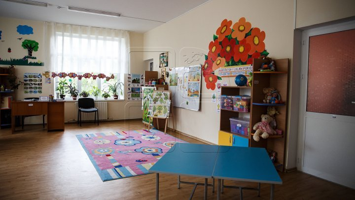 Kindergarten director prosecuted for illegally asking money from parents in Chisinau