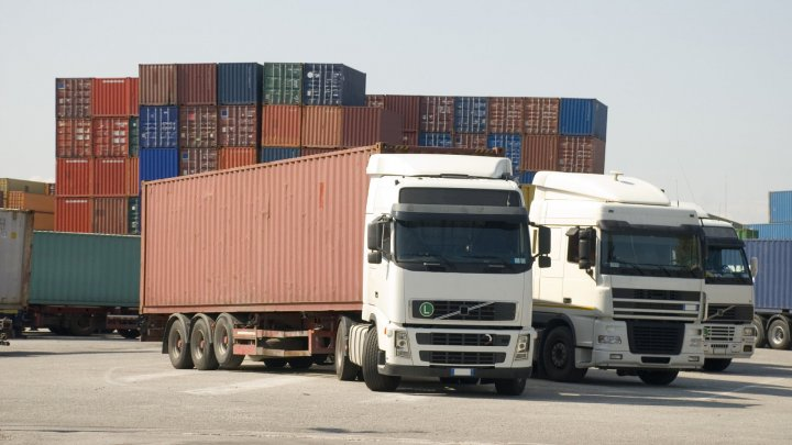 Moldova, on top of CIS to increase volume of freight transport in first two months of 2018