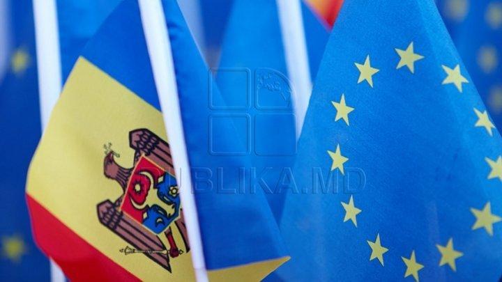 Croatia supports Moldova's efforts on European integration