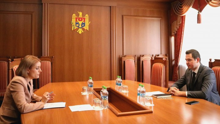 Switzerland develops new Cooperation Strategy with Moldova for 2018-2021
