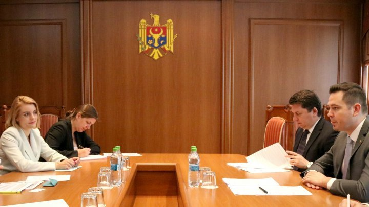Tudor Ulianovschi: Swiss supports are potent influence on Moldova's citizens and sustainable development