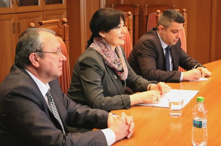 Tudor Ulianovschi: Professional diplomats feature promotion of national interests