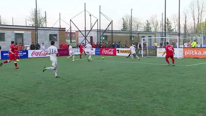 Mini-football becomes popular in Moldova. New tournament gathers 100 teams