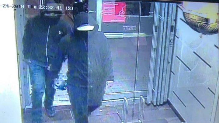 Canada restaurant blast: 15 hospitalized after mid-20s men detonated explosive