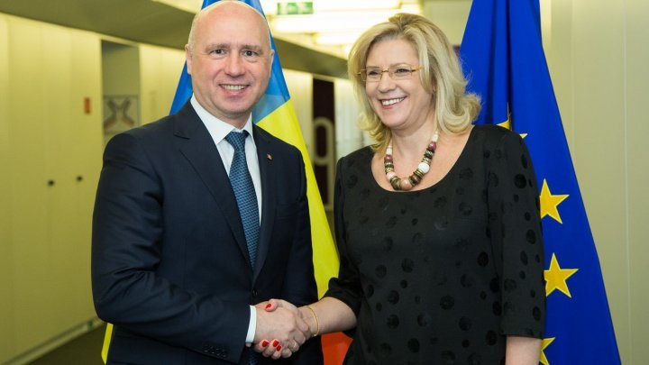 European Commissioner for Regional Policy, Corina Crețu will be visiting Moldova