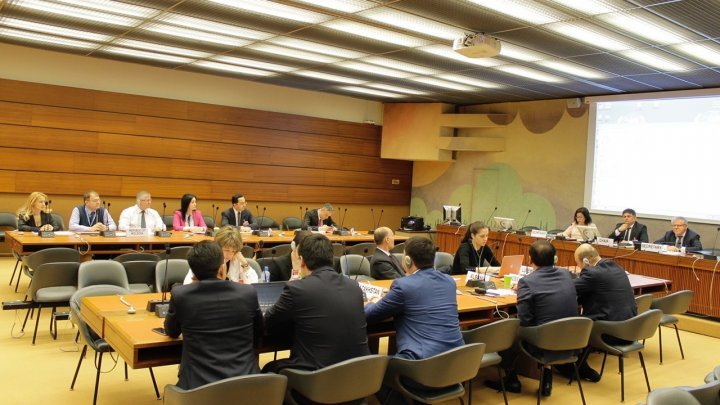 Moldova presents National Plan in trade facilitation at WTO and UNECE