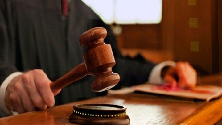 Intermediary of Gorbunţov case, sentenced 4 years in jail