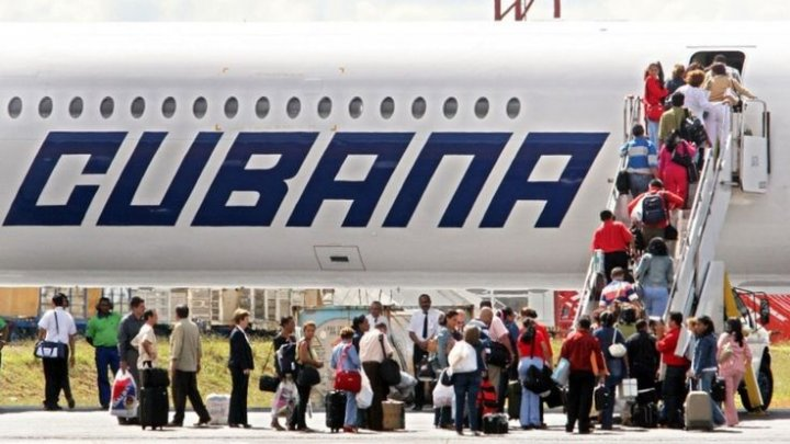 Cuba plane crashes with 104 people on board, casualties reported