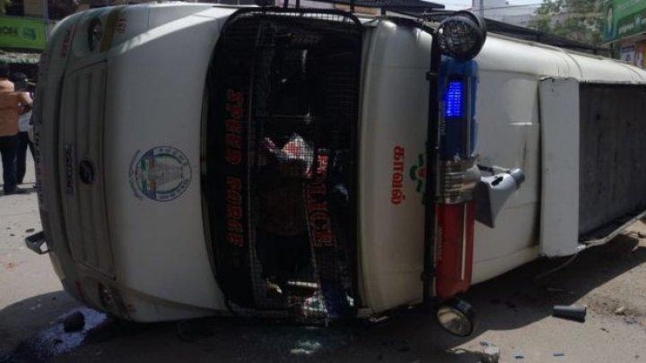 Nine killed as anti-Sterlite copper protest turns violent