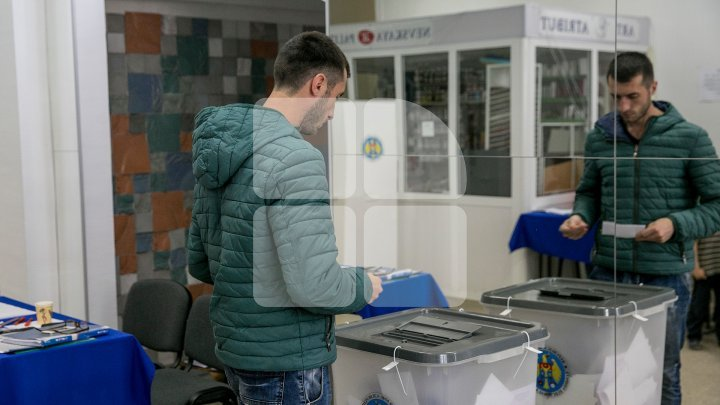Promo-LEX presented data on Chisinau local elections. What breaches were found