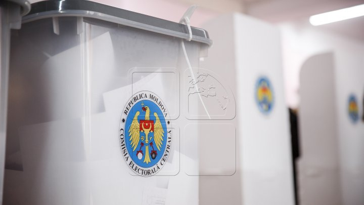 Roughly ten thousands young Chisinau citizens to cast votes on Sunday for first time